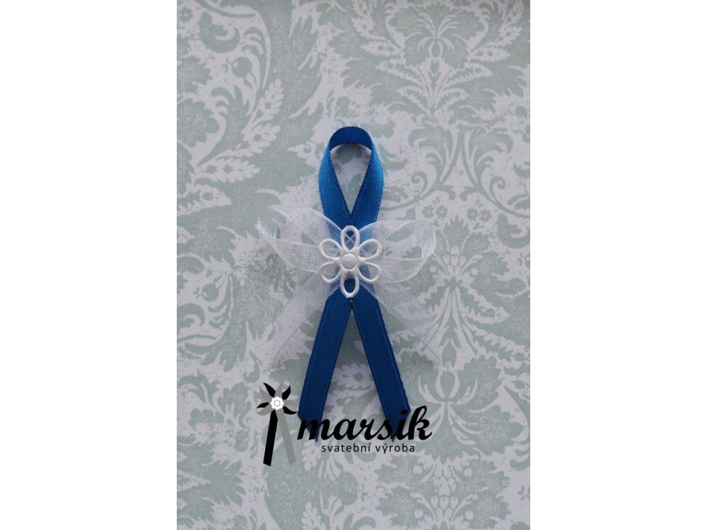 Vývazek ROAYL BLUE EMMA